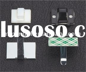 Self-Adhesive Cable Tie Mount