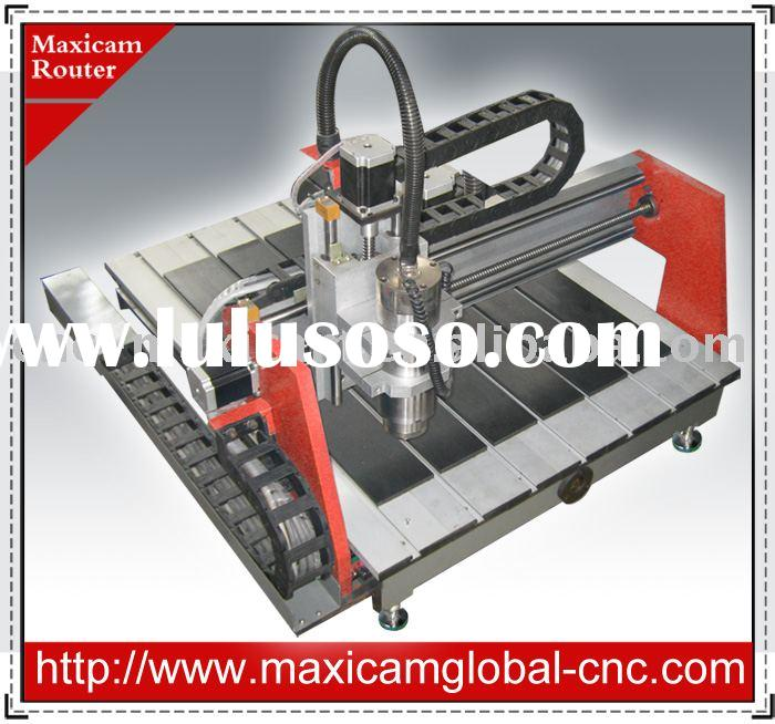 Small CNC Router / Engraving machine