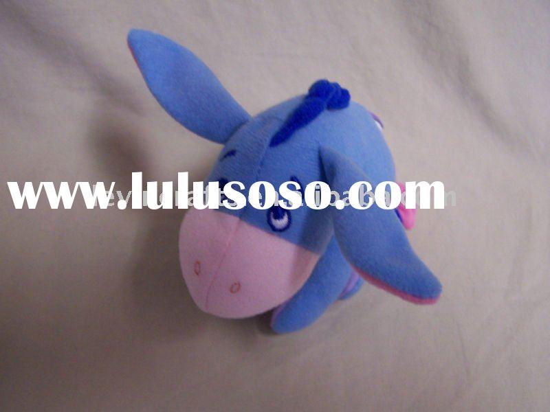 Small Plush Baby toy