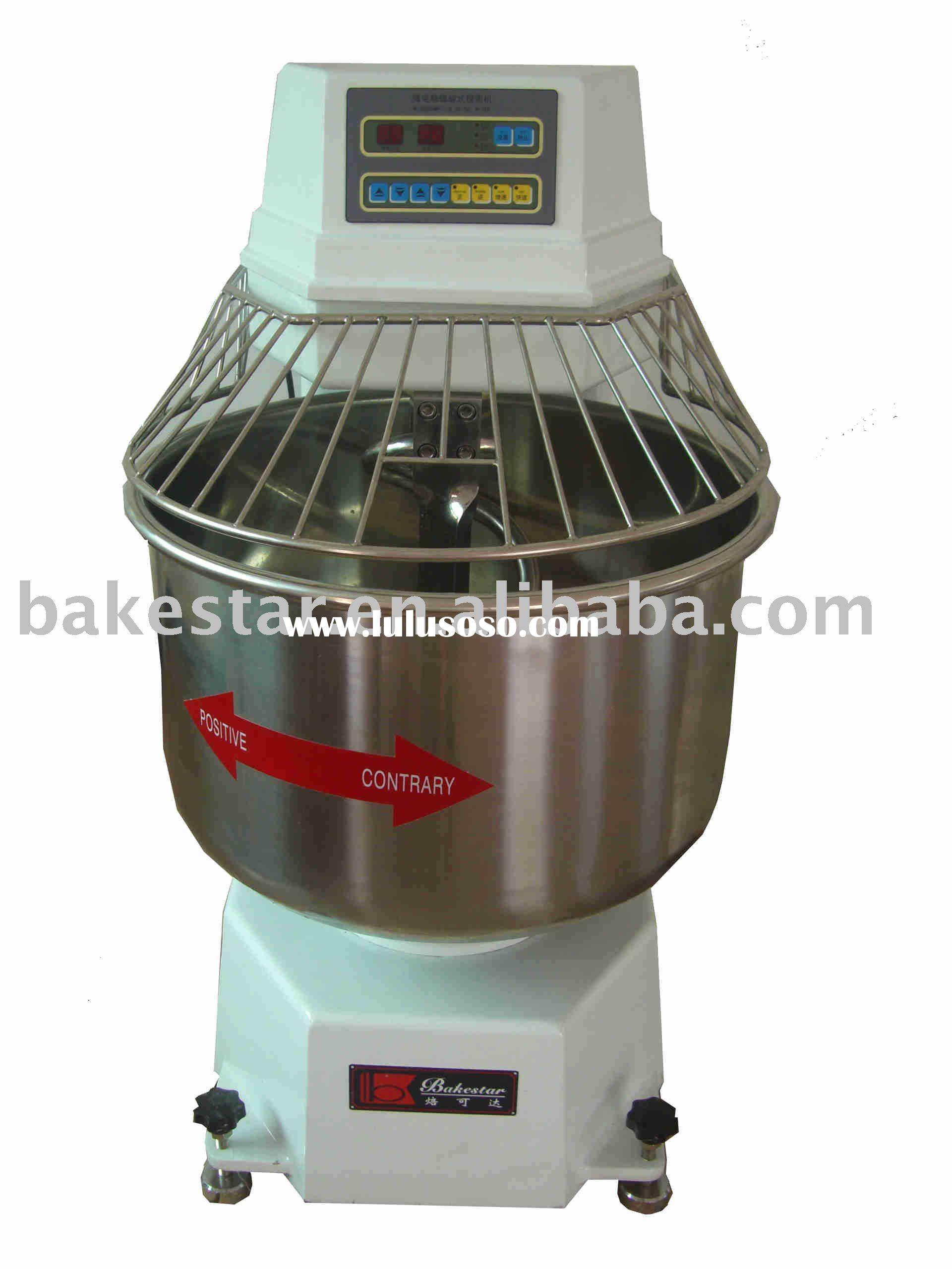 Spiral mixer/ Mixer/Dough mixer/Bakery equipments/ Paste machine