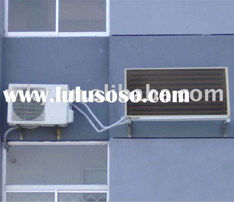 Split System Solar Air conditioner