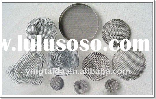 Stainless Steel filter Wire Mesh , wire mesh filter , stainless steel filter wire cloth