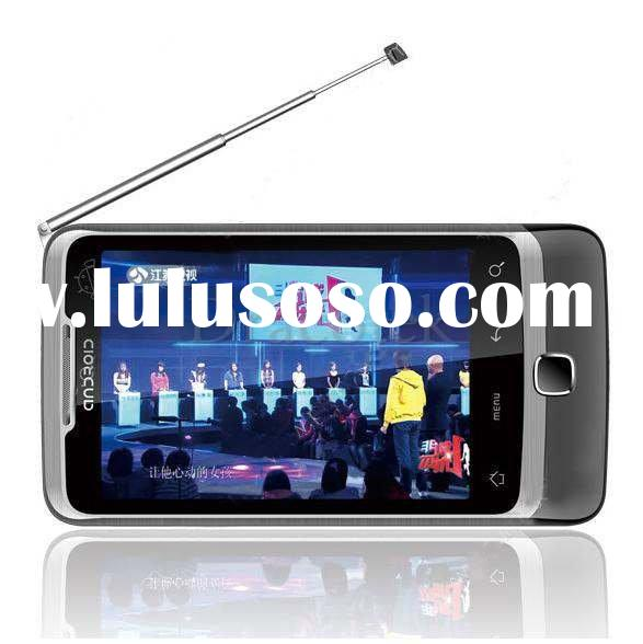 Star A5000 Android 2.2 OS 3.5 Inch HVGA TouchScreen Dual SIM TV Function WIFI GPS SmartPhone