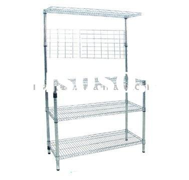 Wire Shelves Kitchen : Kitchen Shelving Wire Manufacturers