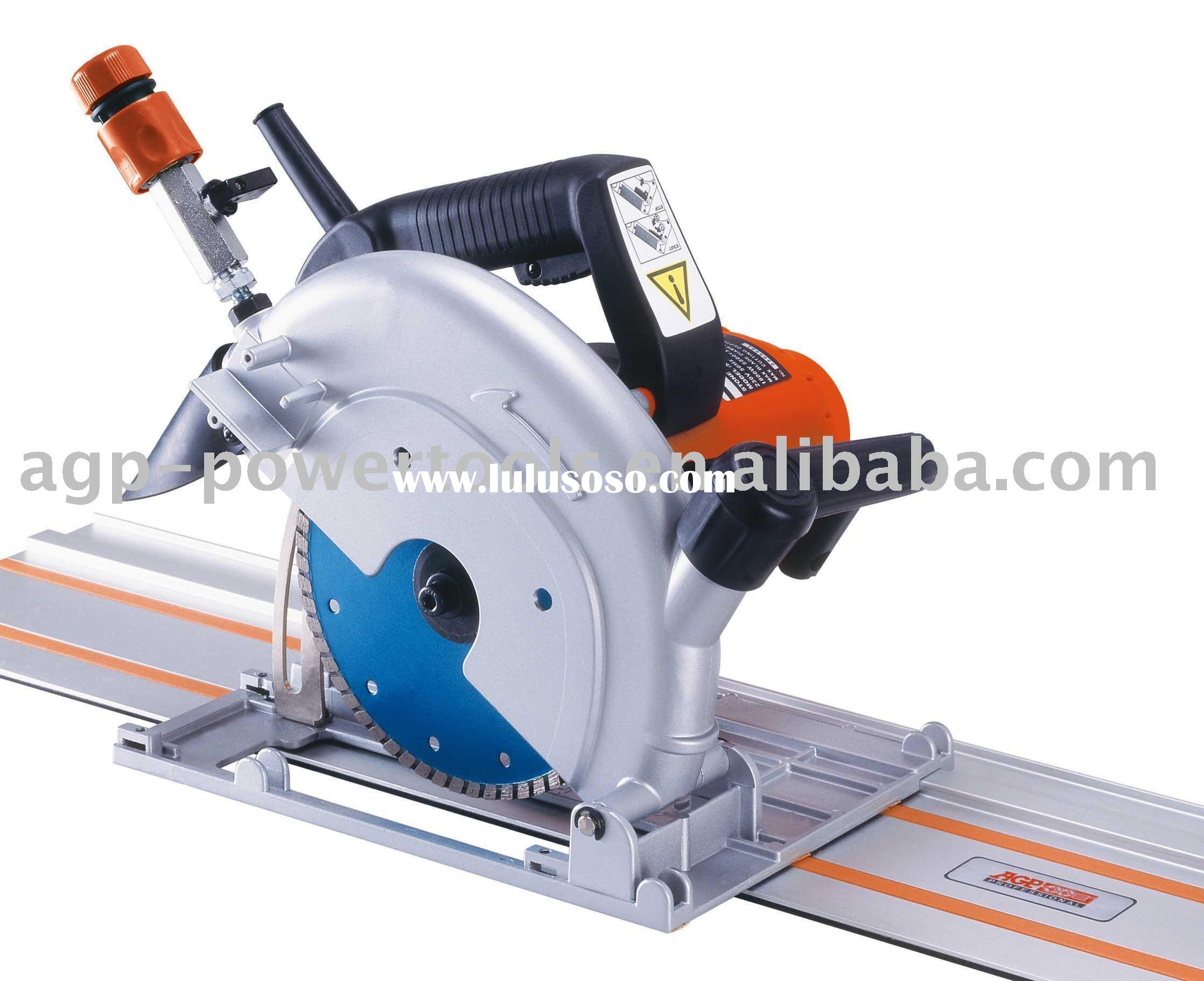 Stone Cutting Circular Saw