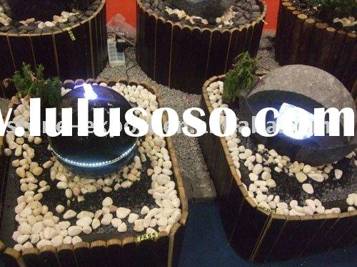 Stone Tabletop Fountains