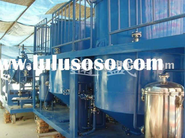 TS ZL Vacuum oil Purifier (Transformer Oil..insulating oil)