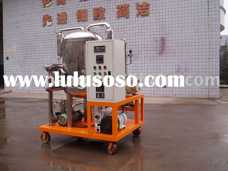 Transformer Oil Purifier Oil Purifying Oil Filtration Oil Processing