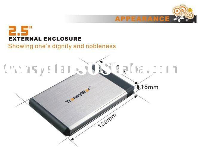 USB 2.5 HDD SATA Hard Disk External Case
