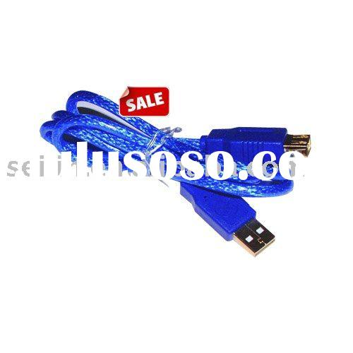 USB A/M TO MINI USB B/M 5PIN cable wire harness