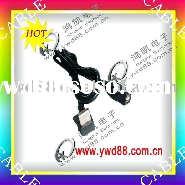 USB Cable,USB 4P A Type male to USB 4P A type male,Mini USB Cables,USB 4P A Male to USB 4P A female,