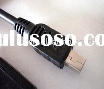 USB Cable for PS3 Controller, Used for Data Transfer of PSP, 1.8m Cable Length