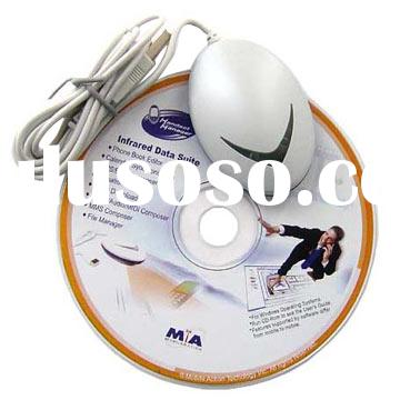 USB Infrared Cable,usb Irda cable,usb cable,phone cable (MA-660 USB IRDA)