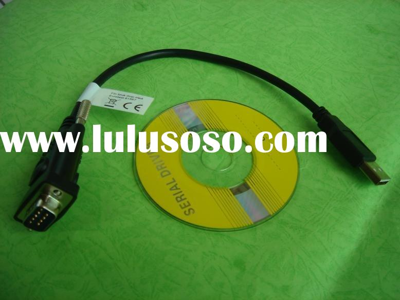 USB to RS232 cable male to female