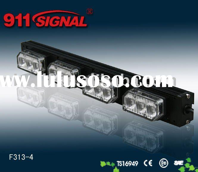Vehicle Strobe Lights / Led Directional | Warning Bars (F313-4)
