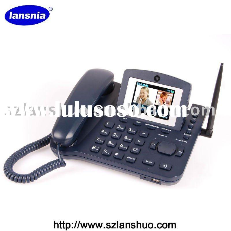 WCDMA UMTS 3G DUAL SIM PHONES VIDEO CALL