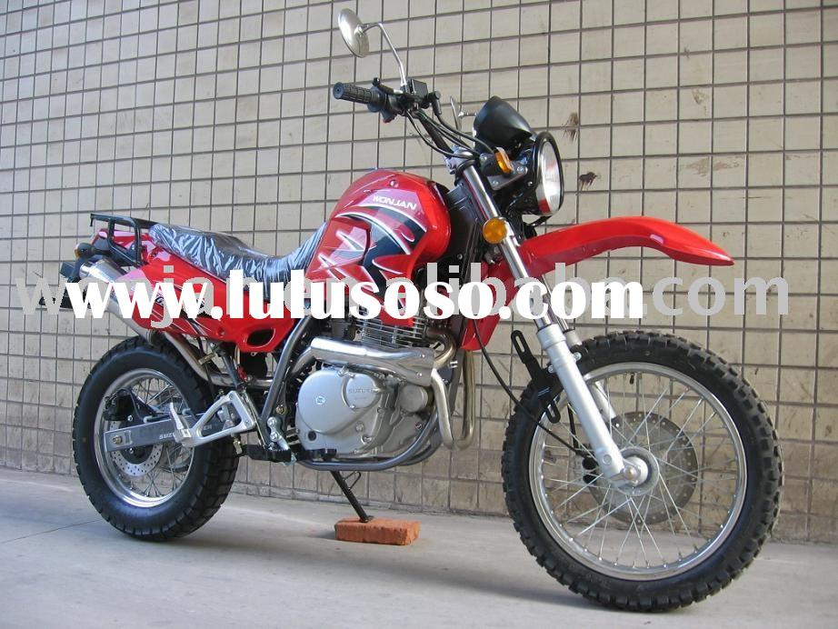 WJ250GY/250CC motorcycle/dirt bike with WJ-SUZUKI GN250 engine