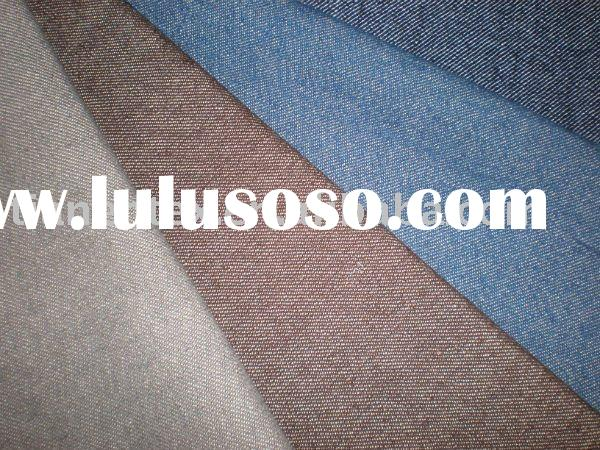 WOOL DENIM, WOOL FABRIC, COTTON FABRIC, TWILL FABRIC