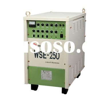 WSE Series AC/DC Square-wave TIG Welding Machine