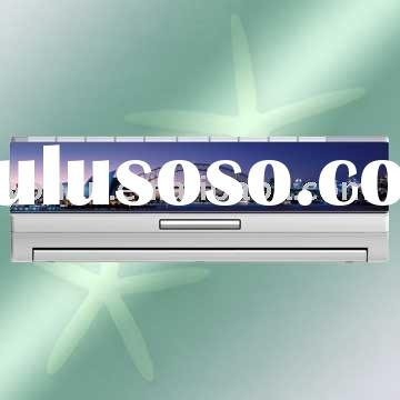 Wall Split Type Air Conditioner, Airconditioning