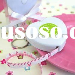 Wedding favors Wedding gift wedding boxes Personalized Tape Measure Favors