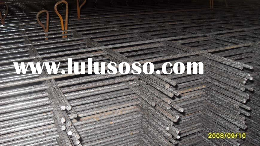 Welded Steel Fabric