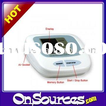Wholesale - Fully Automatic Upper Arm Style Digital Blood Pressure Monitor BP101A