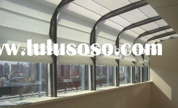 Window Shade/Roof Skylight/Outdoor Roller Blinds