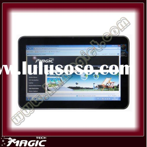 Windows 7 ultimate Tablet pc - WIFI Bluetooth 3G HDMI
