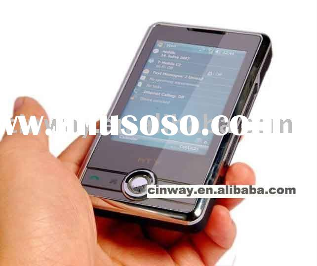 Windows Pocket PC Mobile Phone, wifi, gps