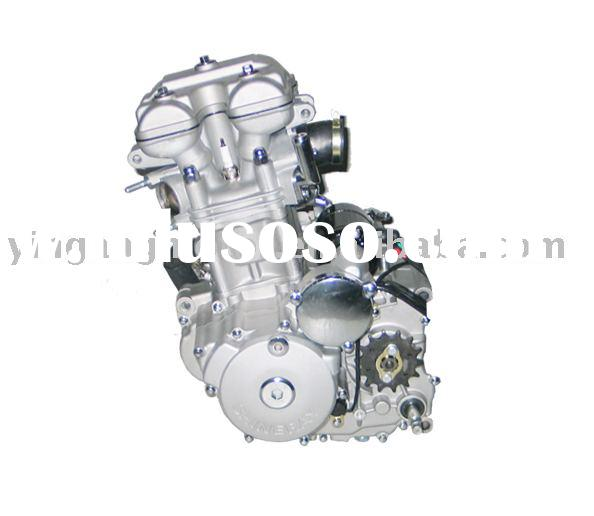 YG170MM Motorcycle Engine