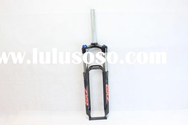 ZOOM Suspension Disc Brake Only Black Bicycle forks ZXR AMS/Bicycle Parts