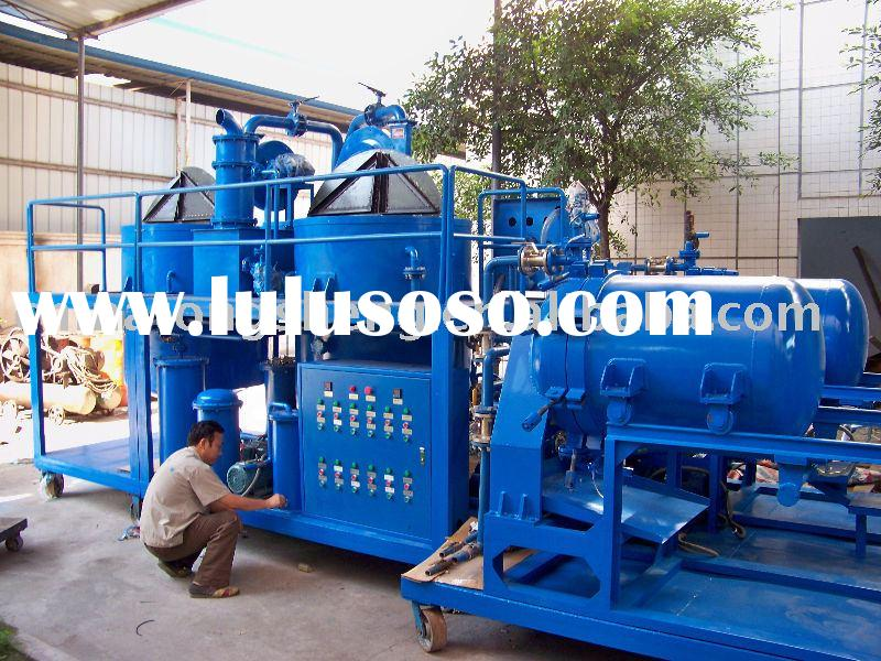 Used car waste used car waste manufacturers in lulusoso for Motor oil recycling center