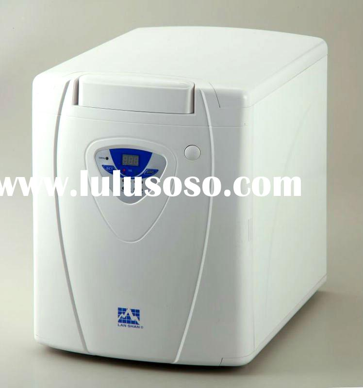 (LSRO-701B pump) reverse osmosis water filter system