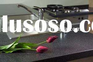 acrylic solid surface kitchen countertop