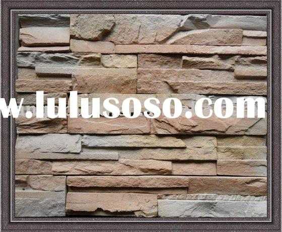 artificial stone, light stone, wall cladding