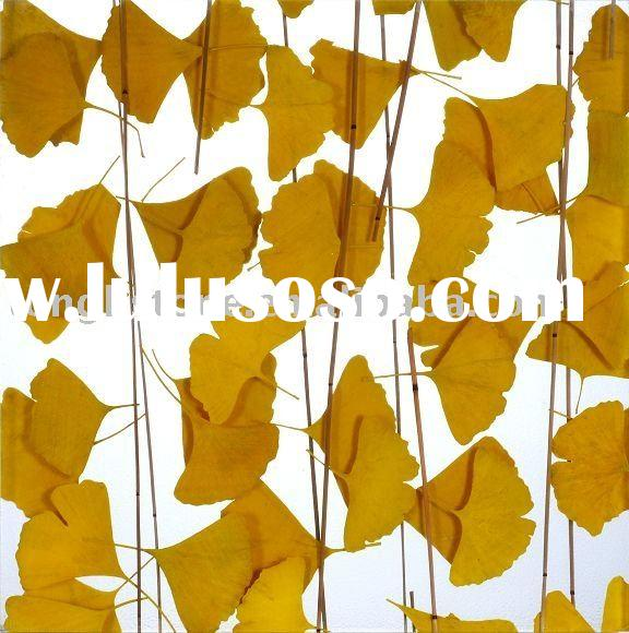 artificial vegetation resin panel stone