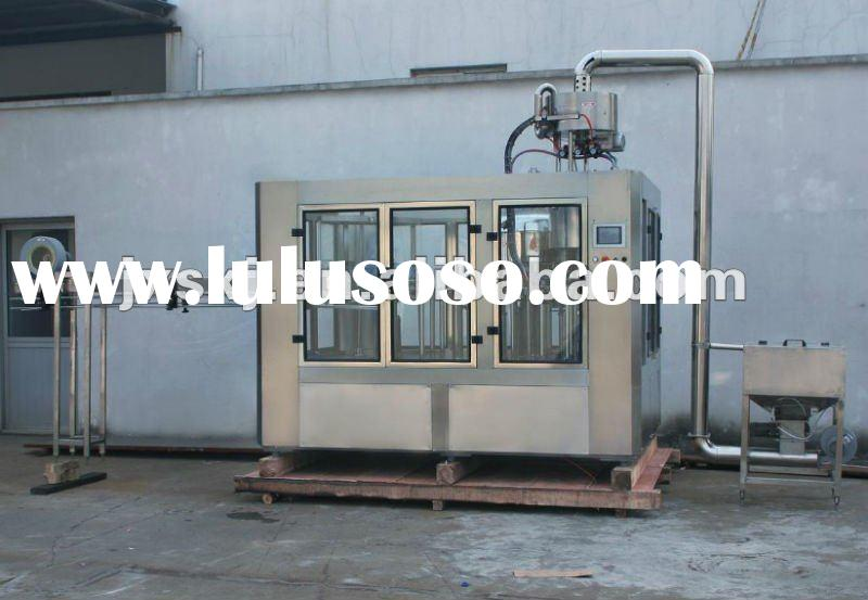 automatic mineral water filling for middle size water factory