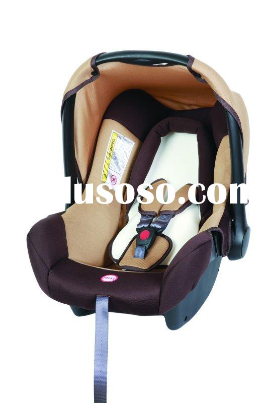 baby car seats--brith to 13kgs