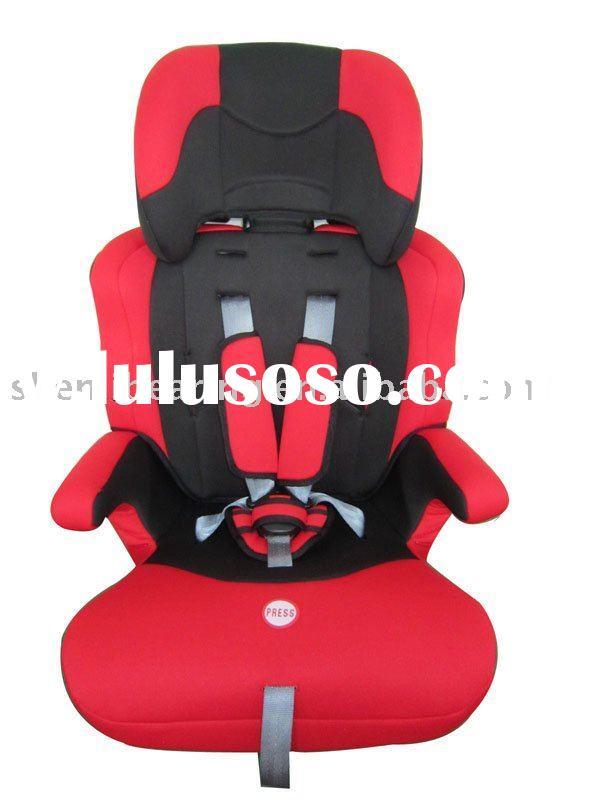 baby product (Red & Black baby car seat)----Wholesale price