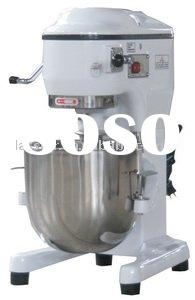 bakery machinery mixer