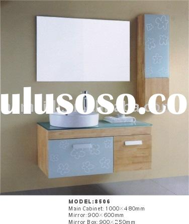 bathroom cabinet, bathroom vanity, bathroom furniture,cabinet