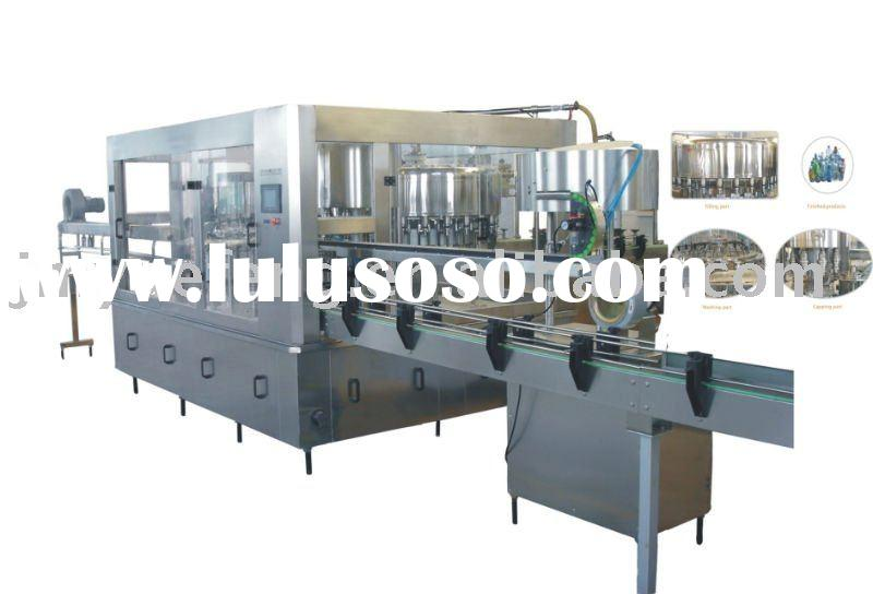 bottle water making machine,mineral water bottle filling machines