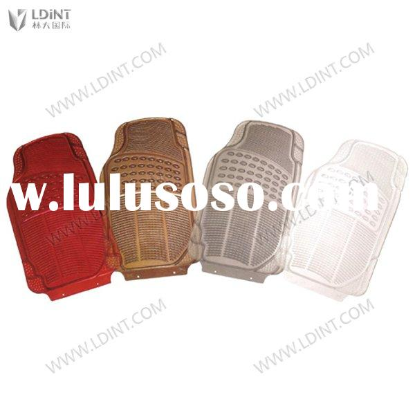 car floor mat,car mat,pvc car mat