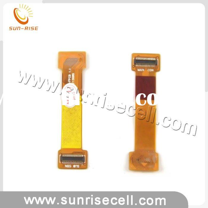 cell phone parts for LG GT350 flex cable