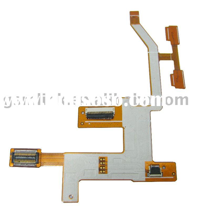 cell phone spare parts for SAMSUNG S5230 flex cable