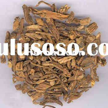 chinese herb,natural herbal product Radix Gentianae Macrophyllae (Largeleaf Gentian Root)(Qin Jiao)