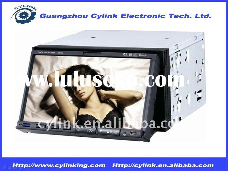 classic car dvd player with gps and bluetooth