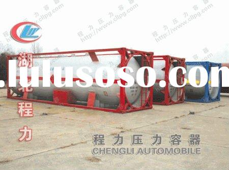 container propane tank ,50 cubic meters liquified propane storage container tank