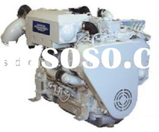cummins 4BT marine engine